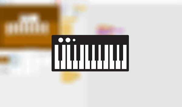 Tutorial programar piano en Scratch