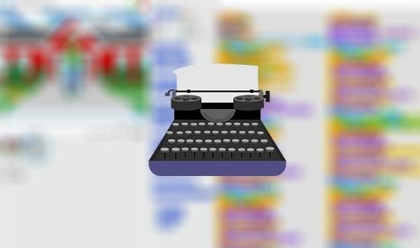Programar preguntas en Scratch