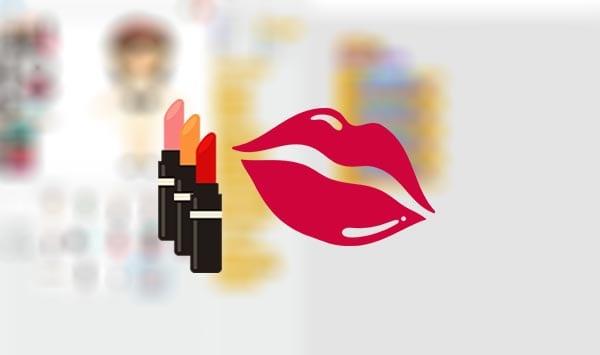 Programar videojuego maquillaje en Scratch