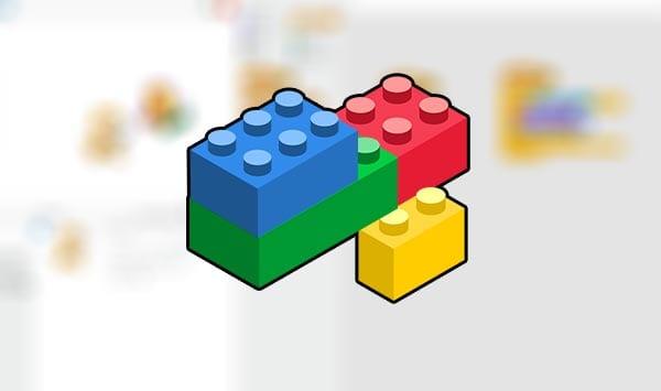 Teoría de bloques en Scratch