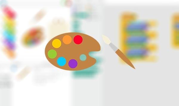 Tutorial pintar un cuadro en Scratch