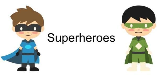 Superpoderes de Scratch