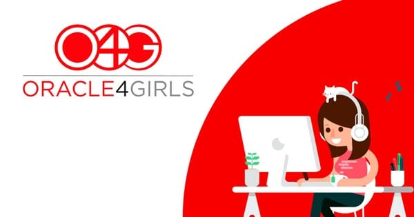 Oracle4Girls Scratch Podcast