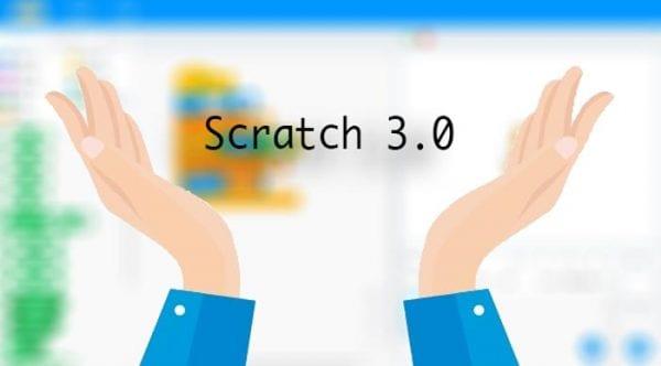 Contribuir a Scratch 3.0
