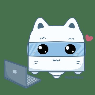 Mochi Robot PC
